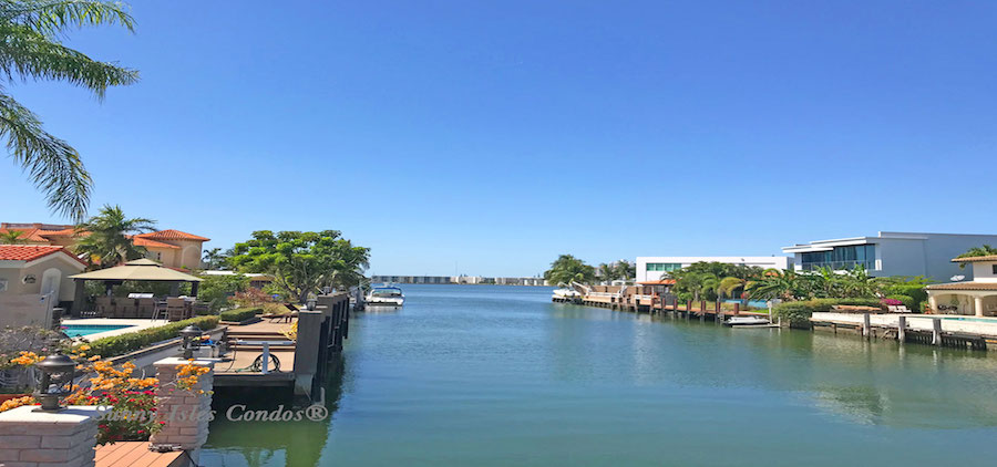 Intracoastal Mall Eastern Shores