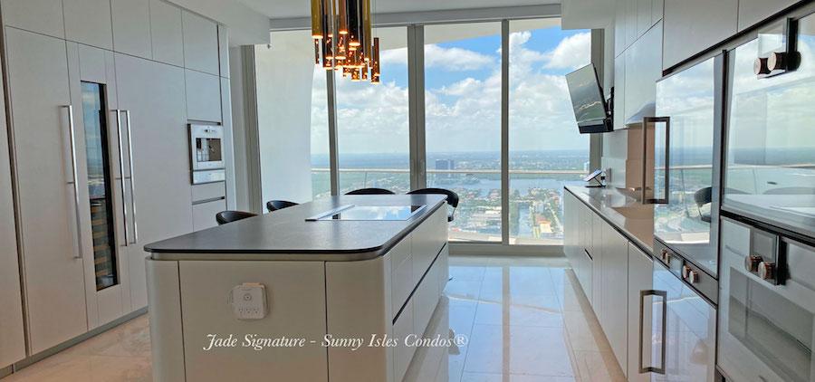 sky villas @ jade signature