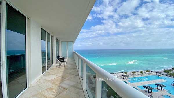 beach club two apartments