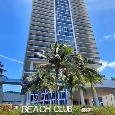 the beach club two condos