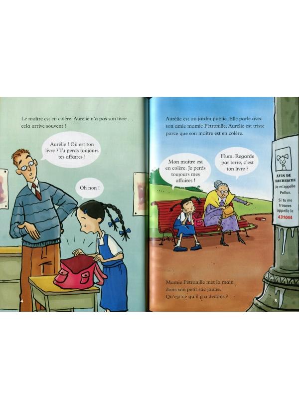 法文簡易讀本_法文_產品介紹_上林文化事業有限公司 Sunny Books