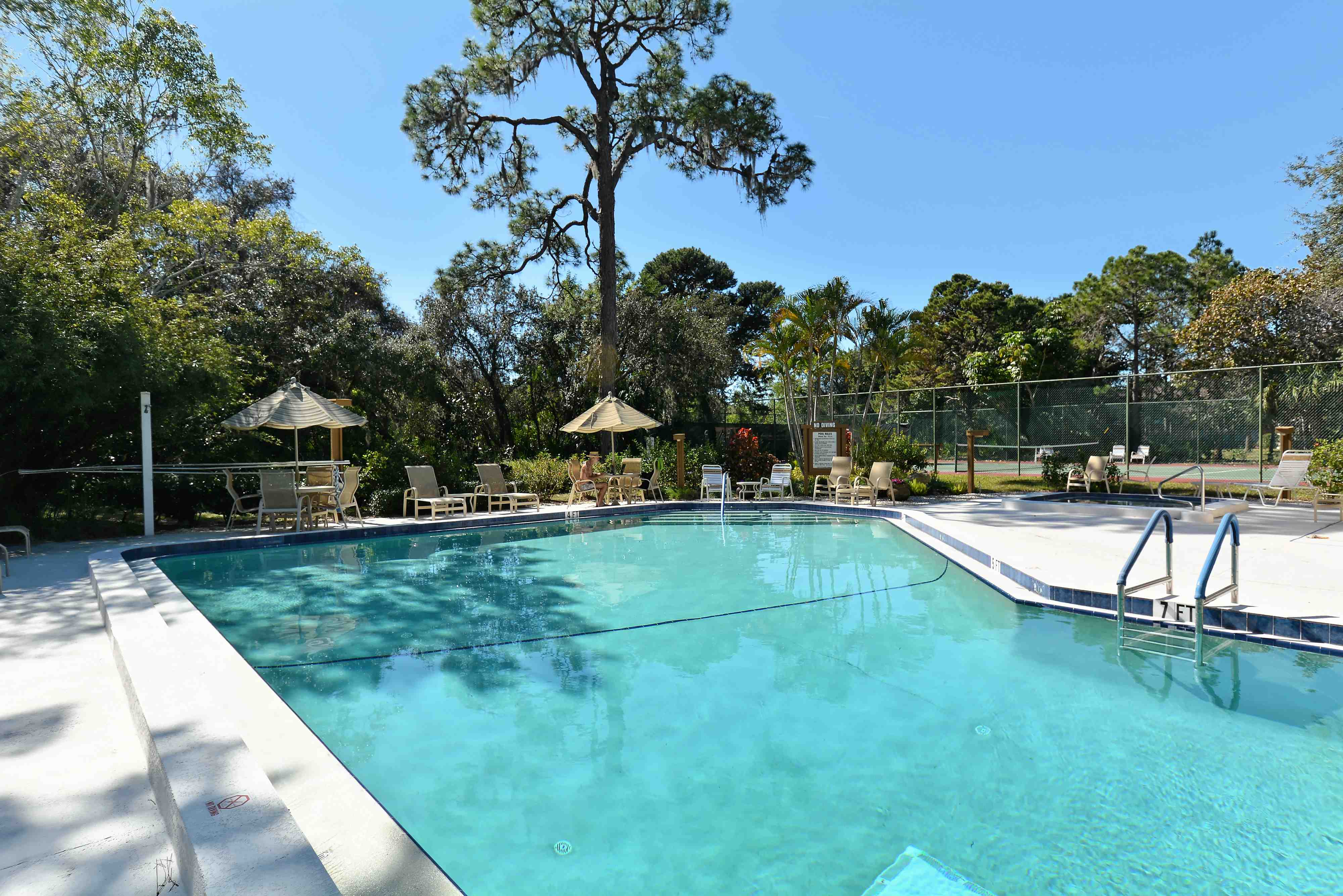 Pine Bay Forest in Bradenton  Homes for Sale with Amenities
