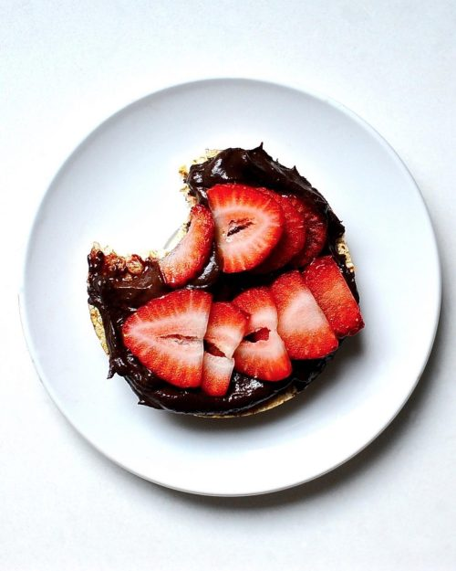 Sugar Free, Oil Free Nutella (Vegan)