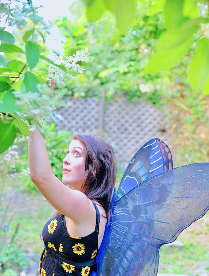 18 recipes for a magical fairy tea party (vegan)
