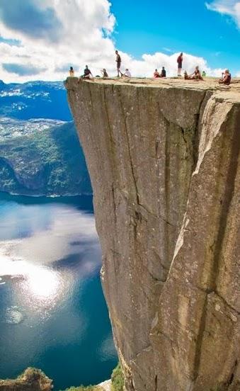 Ryfylke Norway