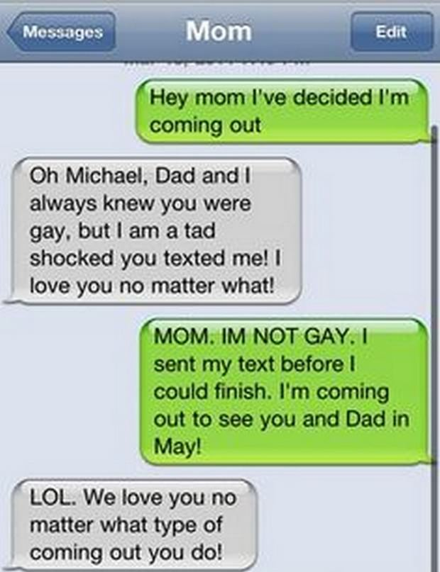 the 27 funniest text