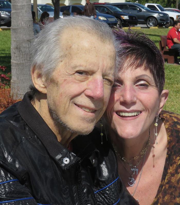 Michael and Camille Geraldi