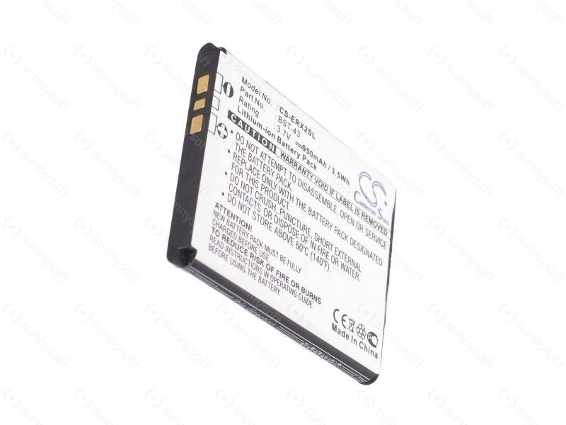 Baterie (ekv. BST-43) pro Sony Ericsson J20i Hazel, Xperia