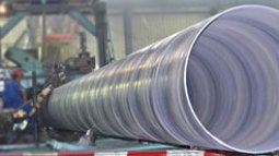 ASTM A333 Grade 4 alloy pipe shall be made by the seamless or welding process with the addition of no filler metal in the welding operation.