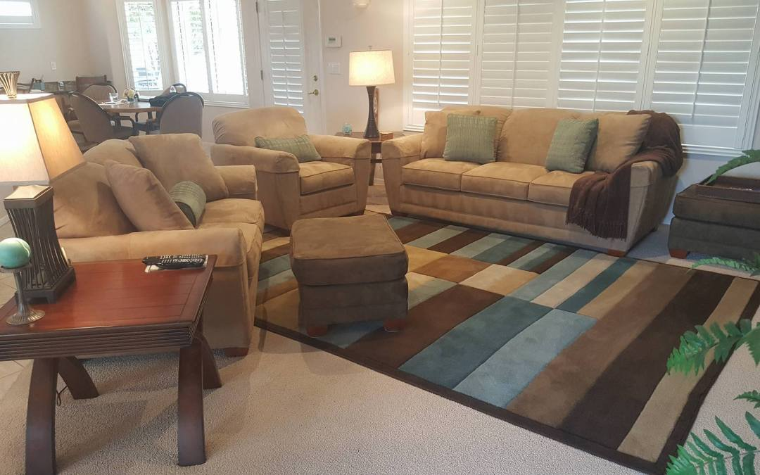 'Gorgeous Furnishings' estate sale June 2nd and 3rd!