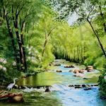 McMichaels Creek