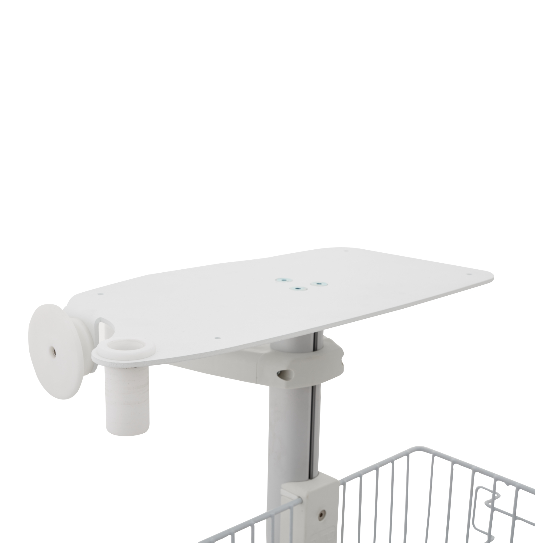 NST, Fetal Monitor Trolley, Roll Stand