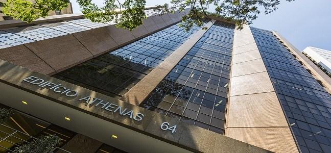Edifício Athenas