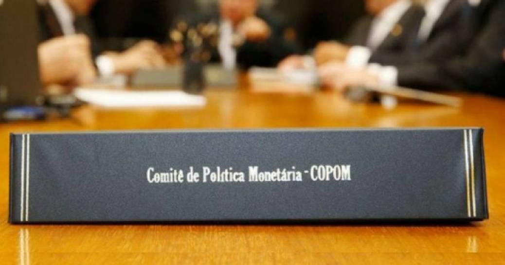 Copom é um órgão de muita influência na economia