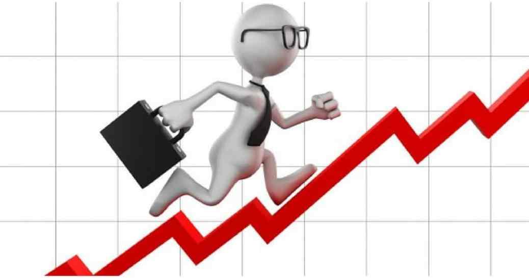 A margem de lucro repassa muita informação