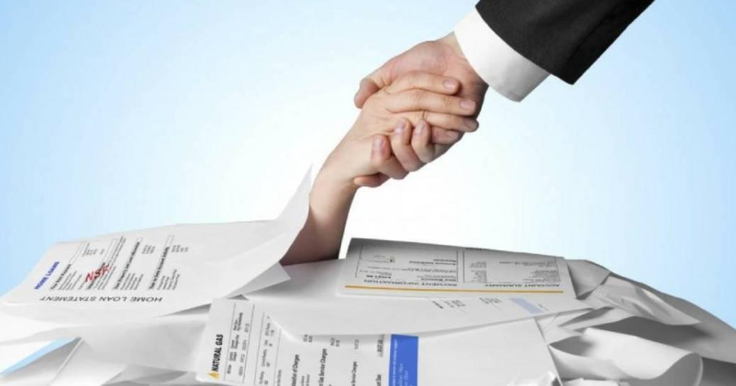 O endividamento diz muito a respeito da gestão de uma companhia