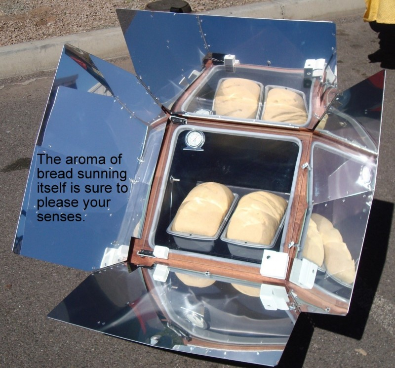 Dehydrating and Preparedness Accessory Package  Sun Oven