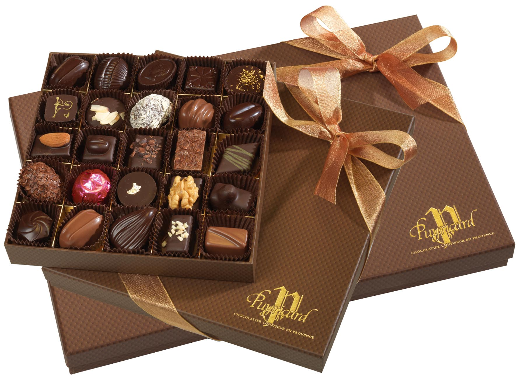 Luxury Gift Packaging For Valentines Day The