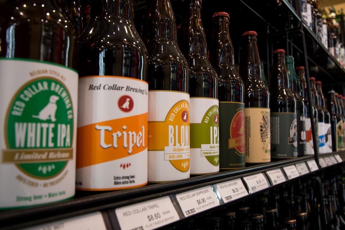 craft beer [ 1200 x 800 Pixel ]