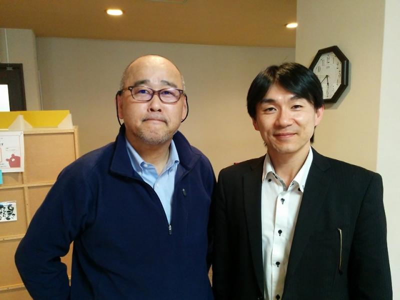 日本で初めてコワーキングスペースを始めた伊藤富雄さんのすごい話in香川県高松市サンプラット