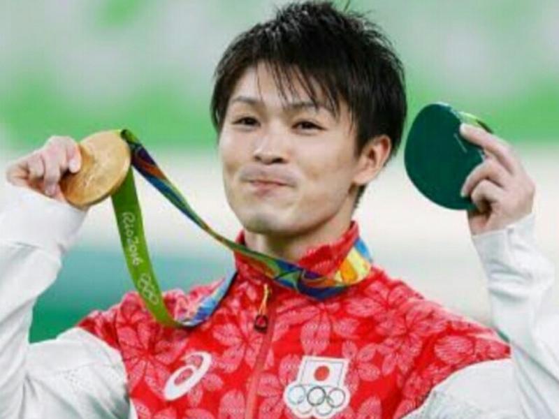 内村航平選手の本当の強さ8割の美学とは?体操でオリンピック2連覇20160814_01