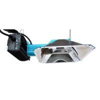 SunPlix 315W Low FrequenCMH Grow Light Fixture