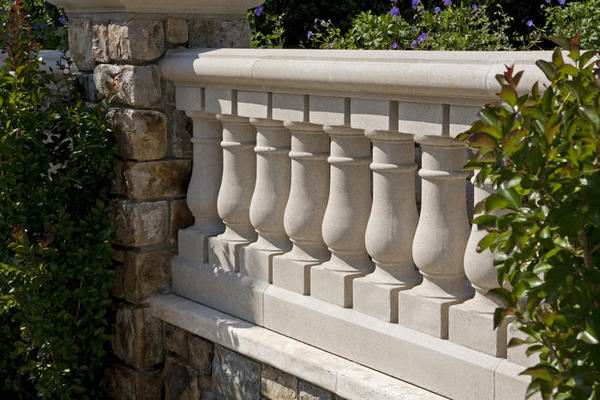 designer kitchen colors grey island residential cast stone | sun precast co.