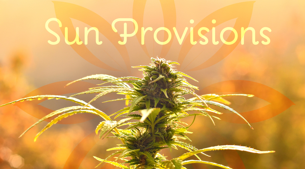 Sun Provisions Cannabis Dispensary Decatur Michigan