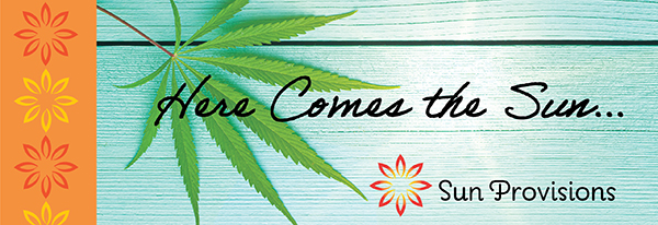 Sun Provisions Decatur Michigan now open for adult use recreational marijuana products