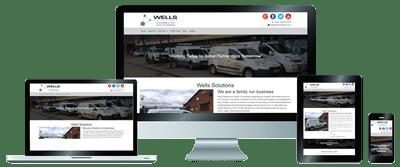 wells solutions