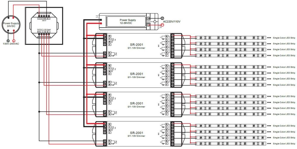 medium resolution of sr 2202 1 10v wiring 0 10v wiring diagram 0 10v dimmer leviton u2022 wiring