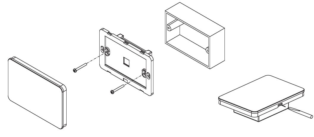 komfort 4 zone master wiring diagram