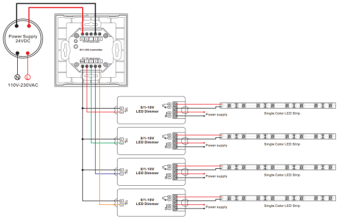 small resolution of  sr 2830a 1 10v wiring touch panel 0 10v dimmer sr 2830a 1 10v 0 10v 0 10v dimmer switch wiring diagram