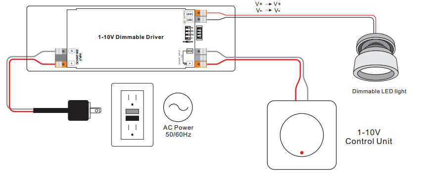Flickering Led Circuit Diagram