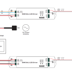 Dali Led Driver Wiring Diagram Puch For Schematic Best Library Transformer Constant Current Dimming