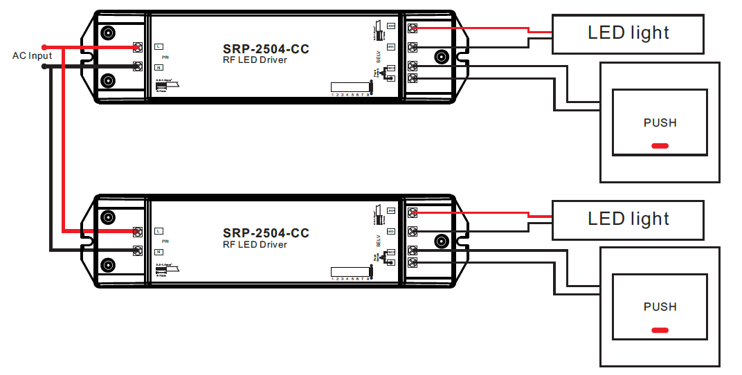 Dimmable Led Driver Wiring Diagram, Dimmable, Free Engine