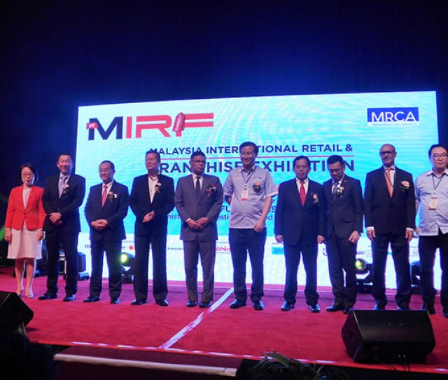 Sunrider Malaysia Took Part In The Malaysia International Retail Franchise Licensing Fair Mirf 2018 Held July 26 28 At The Kuala Lumpur Convention