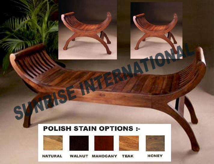 benches for living rooms traditional room design ideas photos sunrise international wooden this range of furniture provides complete solution