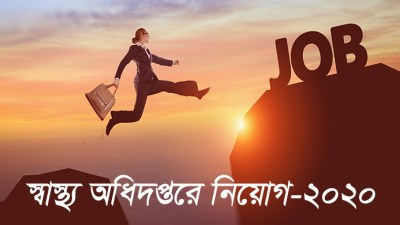 Sample Image of Job Circular
