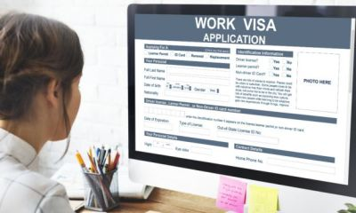 How to Apply for Japan Work Visa