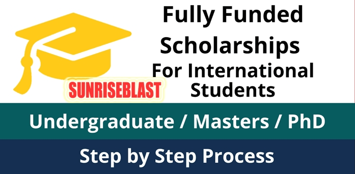 Full Scholarships to Study Abroad4