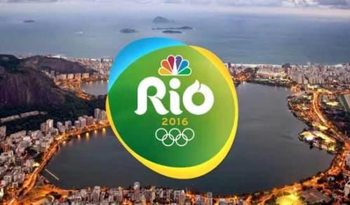 里约奥运会