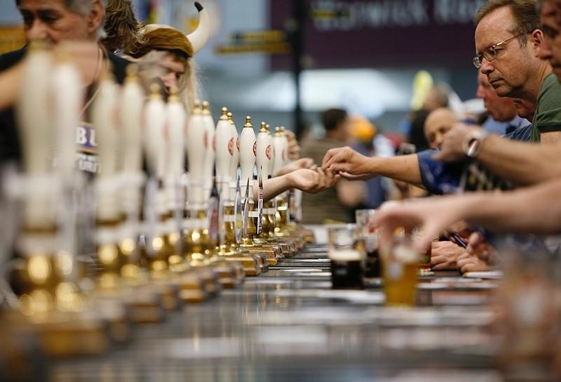 英国啤酒节