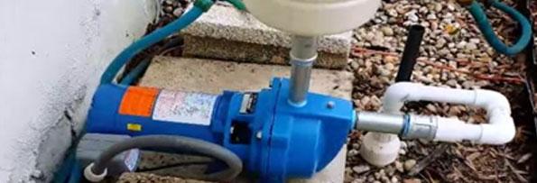 Well Pump INstallation & Repair New Port Richey