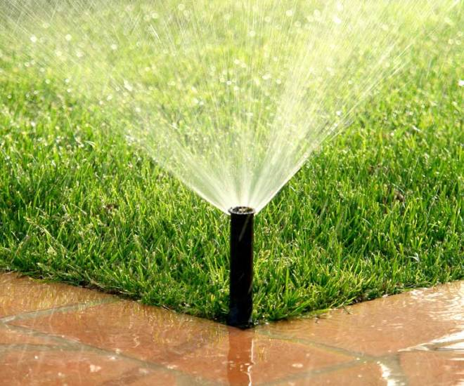 Important Facts When Choosing an Irrigation System