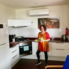 Full Kitchen Set Slate Backsplash In Facilities Sunrise On Falie Kangaroo Island Lovely Up