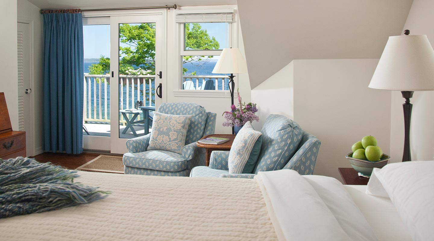 Lincolnville Bed and Breakfast  Coastal Maine Vacation