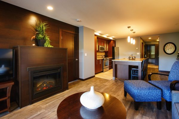 3-Bedroom Suite