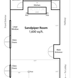 sandpiper room capacities [ 1024 x 1024 Pixel ]