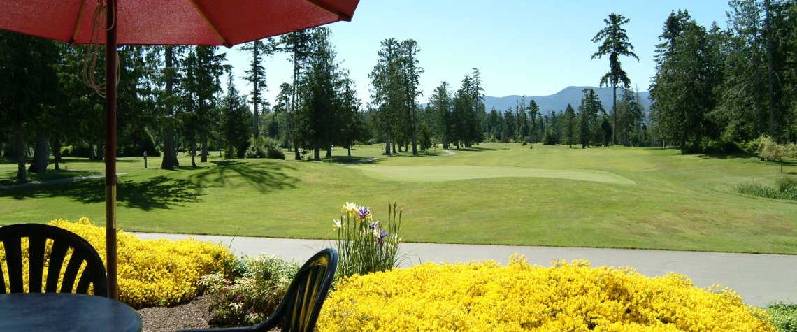 Image Courtesy of Arrowsmith Golf & Country Club